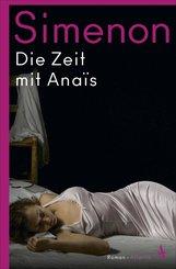 Die Zeit mit Anaïs (eBook, ePUB)