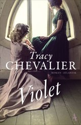 Violet (eBook, ePUB)