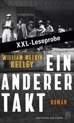 XXL-LESEPROBE: Kelley - Ein anderer Takt (eBook, ePUB)