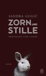 Zorn und Stille (eBook, ePUB)