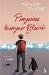 Pinguine bringen Glück (eBook, ePUB)