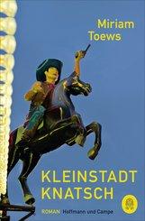 Kleinstadtknatsch (eBook, ePUB)