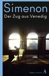 Der Zug aus Venedig (eBook, ePUB)