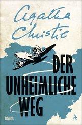 Der unheimliche Weg (eBook, ePUB)