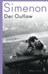 Der Outlaw (eBook, ePUB)