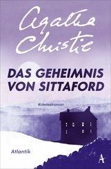 Das Geheimnis von Sittaford (eBook, ePUB)