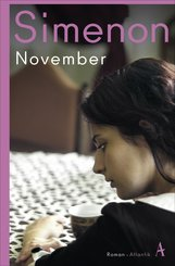 November (eBook, ePUB)