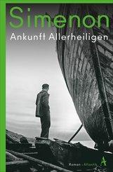 Ankunft Allerheiligen (eBook, ePUB)
