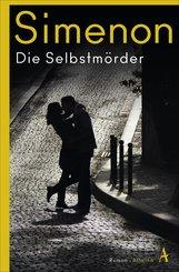 Die Selbstmörder (eBook, ePUB)