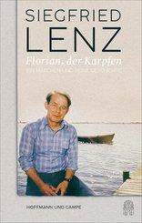 Florian, der Karpfen (eBook, ePUB)
