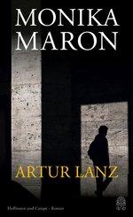 Artur Lanz (eBook, ePUB)