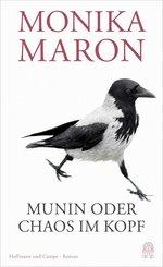 Munin oder Chaos im Kopf (eBook, ePUB)