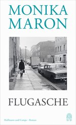 Flugasche (eBook, ePUB)