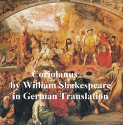 Coriolanus (eBook, ePUB)