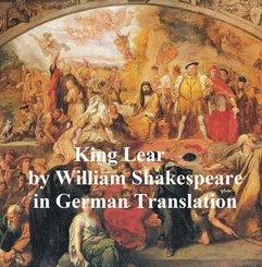 Das Leben und der Tod des Königs Lear (eBook, ePUB)