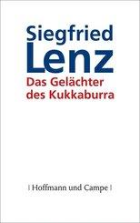 Das Gelächter des Kukkaburra (eBook, ePUB)