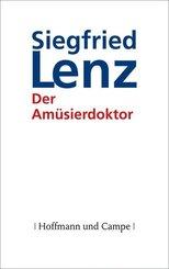 Der Amüsierdoktor (eBook, ePUB)