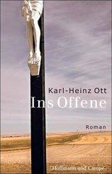 Ins Offene (eBook, ePUB)