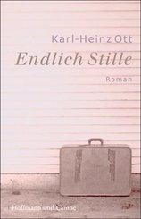 Endlich Stille (eBook, ePUB)