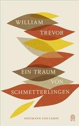 Ein Traum von Schmetterlingen (eBook, ePUB)