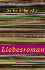 Liebesroman (eBook, ePUB)