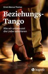 Beziehungs-Tango (eBook, ePUB)