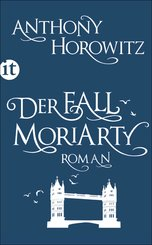 Der Fall Moriarty (eBook, ePUB)