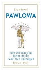 Pawlowa (eBook, ePUB)