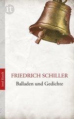 Gedichte und Balladen (eBook, ePUB)