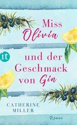 Miss Olivia und der Geschmack von Gin (eBook, ePUB)