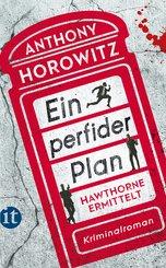 Ein perfider Plan (eBook, ePUB)