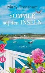 Sommer auf den Inseln (eBook, ePUB)