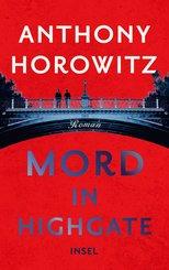 Mord in Highgate (eBook, ePUB)