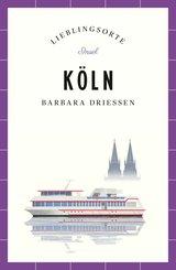 Köln - Lieblingsorte (eBook, ePUB)