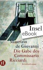 Die Gabe des Commissario Ricciardi (eBook, ePUB/PDF)