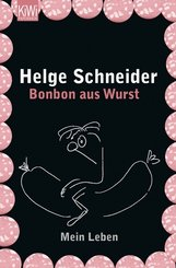 Bonbon aus Wurst (eBook, ePUB)
