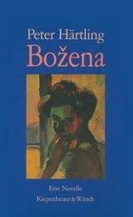 Bozena (eBook, ePUB)