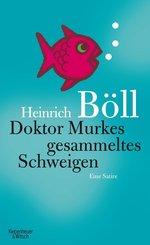Doktor Murkes gesammeltes Schweigen (eBook, ePUB)