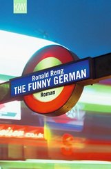 The Funny German (eBook, ePUB)