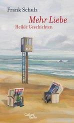 Mehr Liebe (eBook, ePUB)