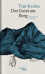 Der Geist am Berg (eBook, ePUB)