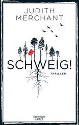 SCHWEIG! (eBook, ePUB)