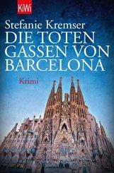Die toten Gassen von Barcelona (eBook, ePUB)