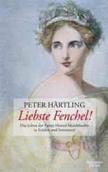 Liebste Fenchel! (eBook, ePUB)