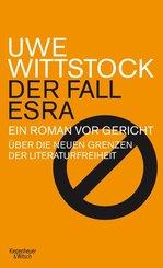Der Fall Esra (eBook, ePUB)