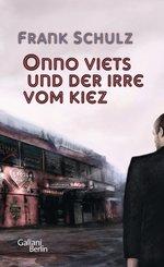Onno Viets und der Irre vom Kiez (eBook, ePUB)