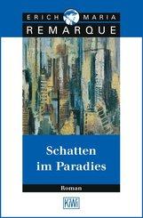 Schatten im Paradies (eBook, ePUB)