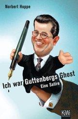 Ich war Guttenbergs Ghost (eBook, ePUB)