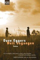 Weit Gegangen (eBook, ePUB)