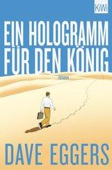 Ein Hologramm für den König (eBook, ePUB)